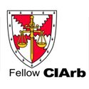 CIArb Fellow - Chartered Institute of Arbitrators
