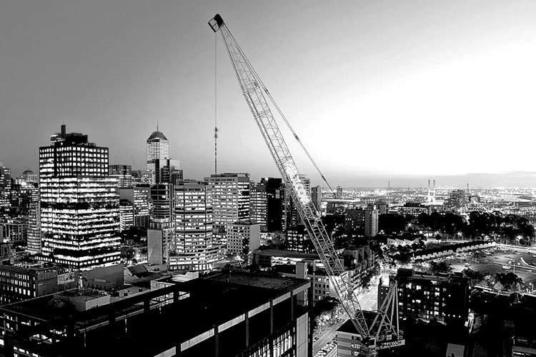 Maxcon Constructions